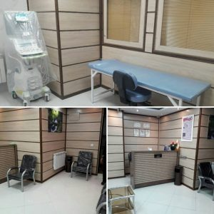 فروش سهام کلینیک رادیولوژی تهران اندیشه