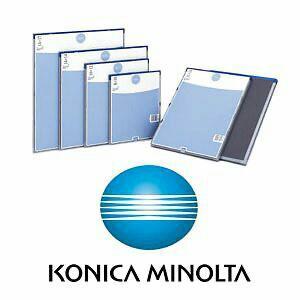 فروش کاست جنرال و ماموگرافی برند کونیکا مینولتا به صورت نو و کارکرده