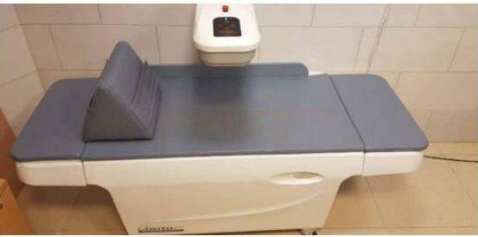 دستگاه تراکم استخوان BMtech Osteopro