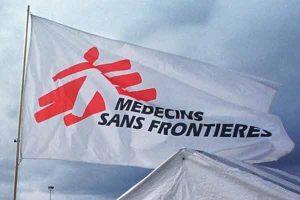 پزشکان بدون مرز با هماهنگی وزارت اطلاعات آمده بودند