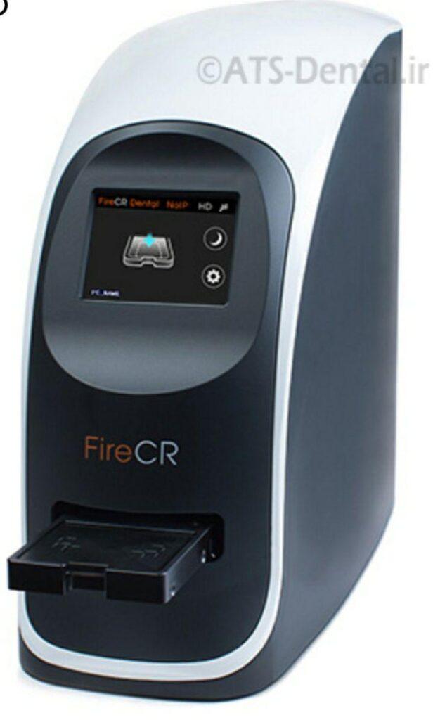 فروش دستگاه فسفر پلیت Fire CR